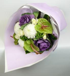 Lush 'n Lavender
