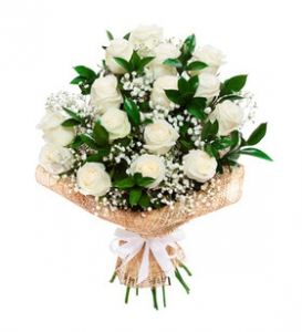 Essence Of White Roses