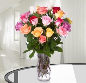 21 Mixes Roses