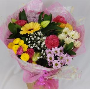 Flower Surprise