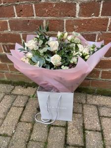 Scented Handtied Bouquet