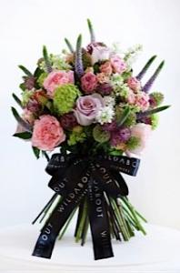 Vintage Bouquet 1