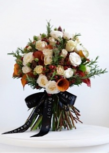 Vintage Bouquet 5