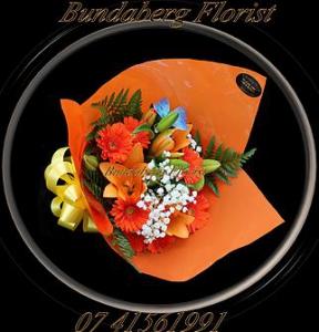 S8d      Mixed Bouquet