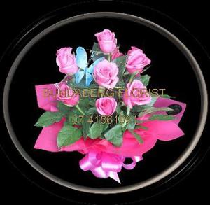 S7d   Roses Arrangement
