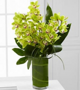 Luxury Orchid Bouquet - 8