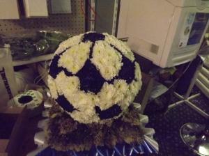 3D Foootball