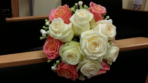 Pretty Pink Bridal