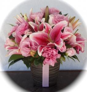 Pot Of Pink