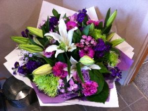Beautiful Large Bouquet.