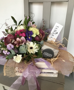 Gift Crate -