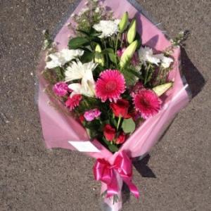 Classic Style Bouquet