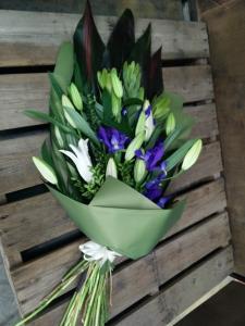 Sheath Design Bouquet