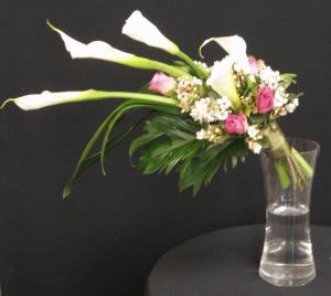 Arm Sheath Bouquet