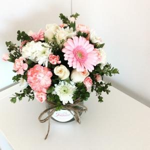 Romantic Vase