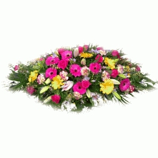 Florist Choice Casket