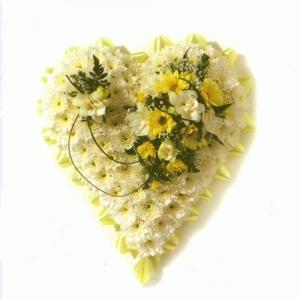 Classic Lemon Heart A Cla