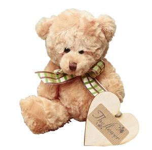 Tiny Teddy Golden