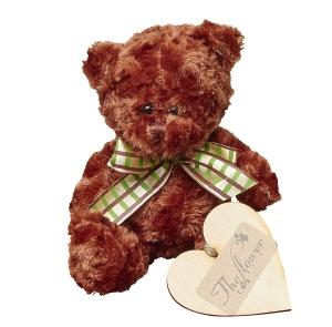 Tiny Teddy Tan