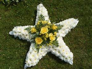 Star Funeral Tribute
