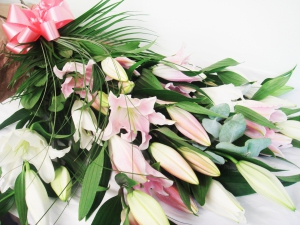 Luxury Lily Bouquet