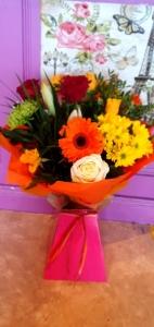 Colorful Florist Choice
