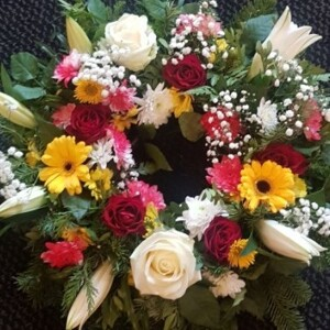 Funural  Flowers