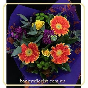 Bonnys Bouquet 3