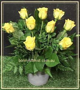 D2F Sweet Roses