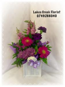 Littabella Lavender