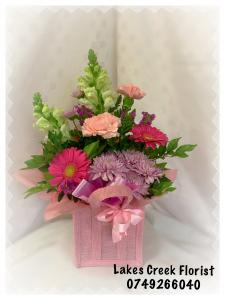 Littabella Pink