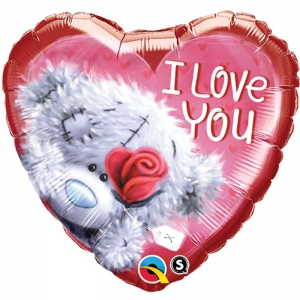 Love You/Romantic Balloon