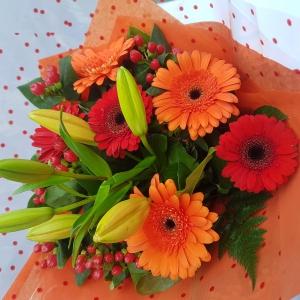 Clementine Bouquet