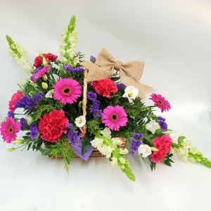 Garden Delight Basket