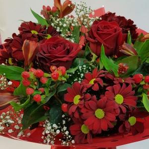 Valentine's Surprise - Fl