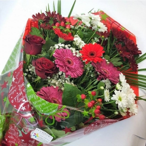 Christmas Variety Bouquet