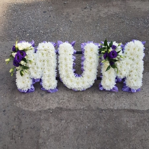 Purple Mum Tribute