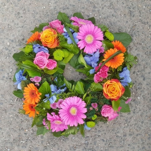 Sweet Times Wreath