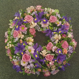 Lucinda Wreath