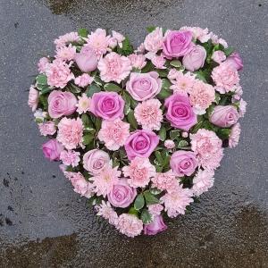 Delicate Love Heart