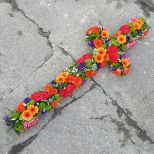 Carnival Cross