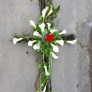 Woodland Cross
