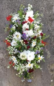 British Coffin Spray