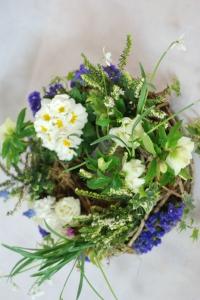 Gardeners Wreath