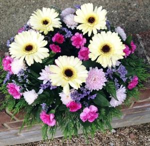 Simple Wreath