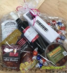 Shakira Wine &Gift Hamper