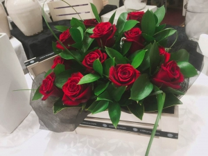 Romantic Valentines