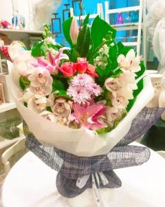 Congratulatory Floral