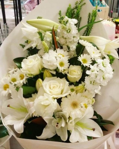 Special White