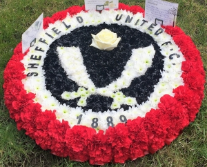 Sheffield United Tribute